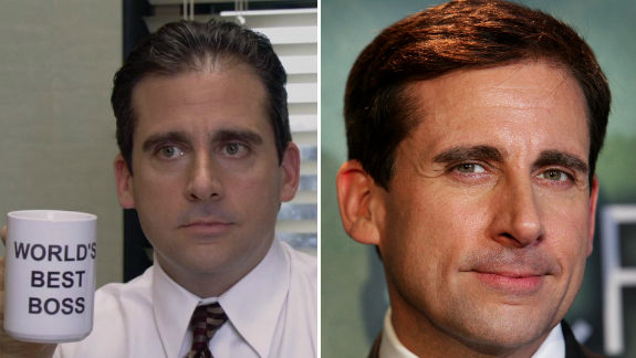 Yes Steve Carell Gotten Successful Hair Transplant Surgery