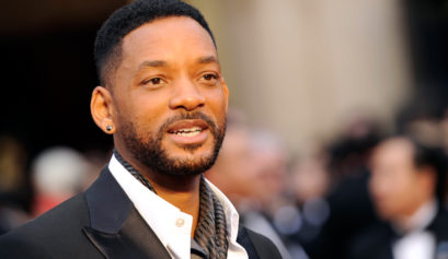 20 Inspirational Will Smith Quotes