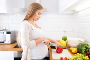 6 Diet Tips During Pregnancy