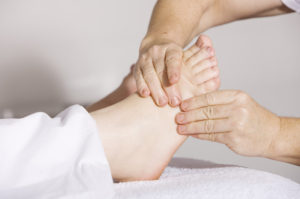 10 Tips for Healthy Feet
