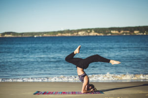 Health Benefits of Yoga for Older Adults