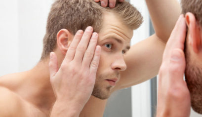 Say Bye Bye To Hair Fall With These Foods!