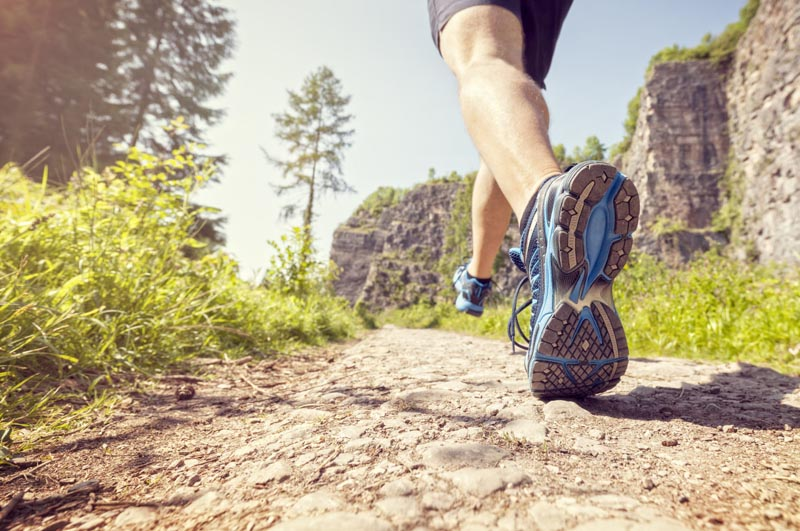 Four Things To Look For In Trail Running Shoes