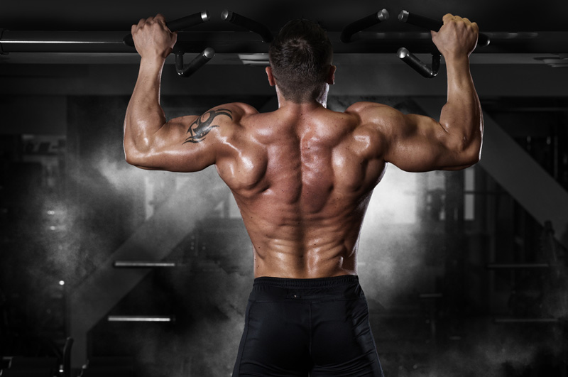 """From Obese To Chubby: Top 5 """"Get Back In Shape"""" Workouts for the Obese"""