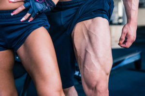 5 Best Exercises For Strong Legs