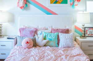 Five Ways on How to Spice Up Your Bed