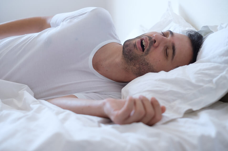 Snoring remedies that really work